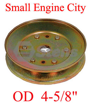 275-288-AY  AYP / Sears  Jackshaft Pulley