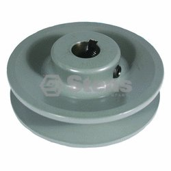 275-909-EX 128 Pulley Replaces EXMARK 1-303072