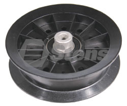 280-052-NO  Noma Idler Pulley  Replaces 300841 / 310326