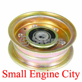 280-408-EX 128 Idler Replaces Exmark 1-303076