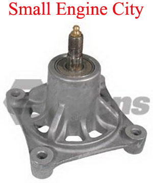 Poulan 532174356 Spindle Assembly
