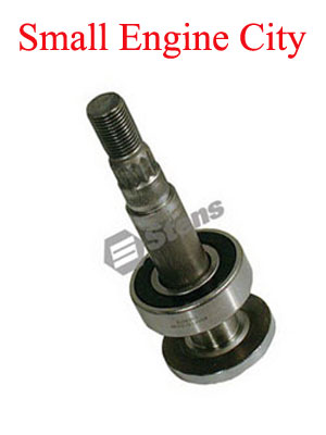 Poulan 532137553 Spindle Shaft