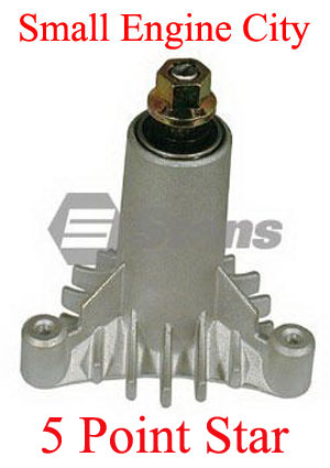285-456-AY 045 Quill Assembly Replaces 5 point Star 130794