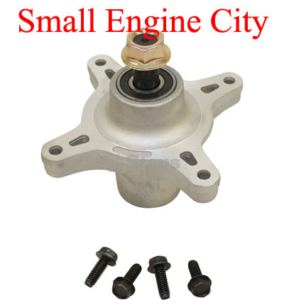 Toro 117-7439 Spindle Assembly