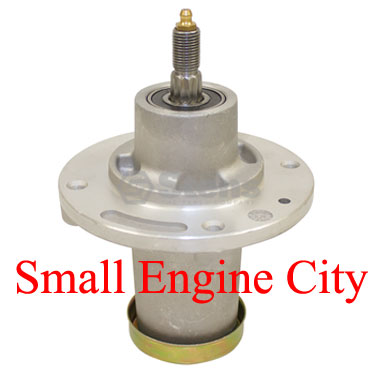 Poulan 539112170 Spindle Assembly