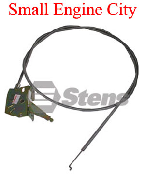 Ariens Throttle Cable 69076  /  06907600