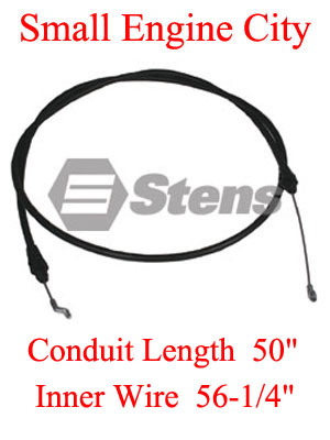 290-213-MT  MTD Control Cable
