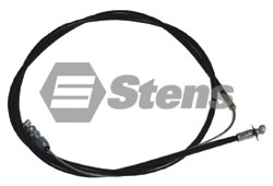 290-350-HO 037 Honda Blade Brake Clutch Cable  Fits most HR214 and HRA214 Models.