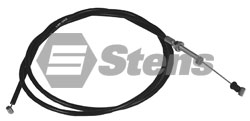 290-443-HO 037 Honda Throttle Cable fits Most HR214 and HR215 Models