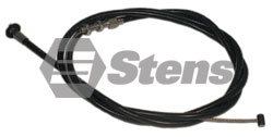 290-483-HO 037 Honda Blade Brake Clutch Cable  Fits most HR214 and HRA214 models.
