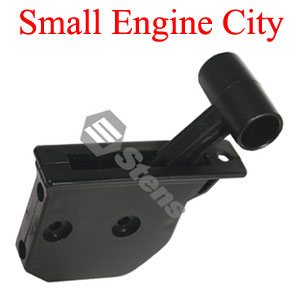 295-406-MT  Throttle Control Head  Replaces 731-0693, 731-0694, 731-0796, 731-0797, 831-0692, 831-0796, 831-0796A