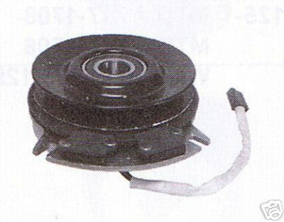 PET-7482-WA 083 Electric PTO Clutch  Replaces Warner 5218-17