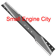 335-240-SN Snapper Blade with holes to mount lift kit