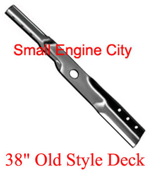 335-578-SN  Snapper Blade  Requires 2 for 38 inch deck