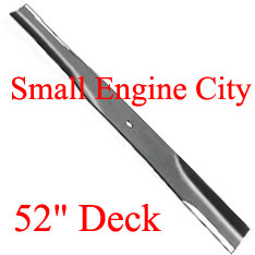 345-405-TO TORO BLADE FITS TIME CUTTER ZERO TURNS AND WALK BEHINDS 2 FOR 36 INCH AND 3 FOR 52 INCH CUT