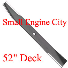 345-462-TO  BLADE FITS WALK BEHINDS  REQUIRES 2 FOR 36 INCH CUT AND 3 FOR 52 INCH CUT