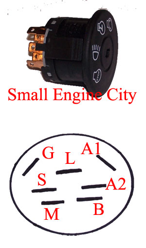 John Deere Lawn Mower Pto Switch Ignition. 430445jd Starter Switch. John Deere. John Deere 430 Pto Clutch Wiring Diagram At Scoala.co