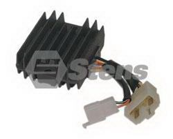 435-163-JD  Voltage Regulator