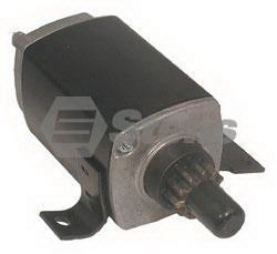 PET-2243 324 Electric Starter Fits Tecumseh OH120 - OH180