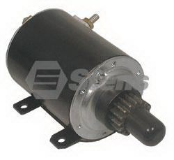 PET-2261 324 Electric Starter Replaces 36680 and 36423