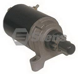 PET-2242 324 Electric Starter Replaces Tecumseh 36914 and 37425