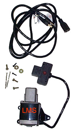 435-627-TE Electric Start Kit