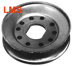 Snapper Engine Pulley 10987