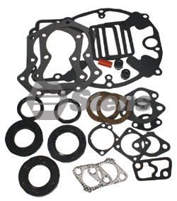 480-069-KO GASKET SET WITH OIL SEALS