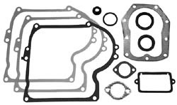480-091-BR  Briggs Gasket Set Fits 10 and 11 HP Vertical engines  (includes oil seals)