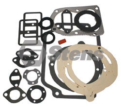 480-323-KO GASKET SET WITH OIL SEALS   REPLACES 41-755-06