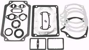 480-343-KO GASKET SET WITH OIL SEALS