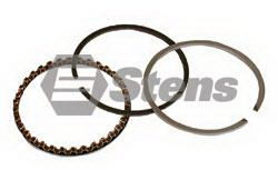 500-751-KO 126  Piston Rings K321 16 hp  Standard Size