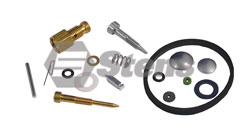 520-247-TE 208 Carburetor Kit