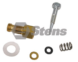 525-345-TE High Speed Adjustment Screw Assembly