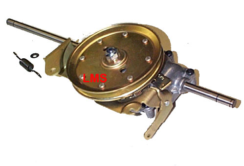 5901749-HO 170 Transmission Fits Honda HRM AND HRB Series with Serial Number Range 6000001 - 6199999