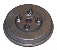 59443-SN  Snapper Driven Hub and Cup Assembly  Replaces  59443 / 54243 / 57338 / 29893