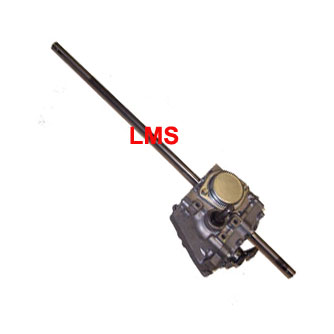 6836159-HO  Honda Harmony Hydro Transmission  Fits Most Honda HRB AND HRM  Hydro Walk Behinds