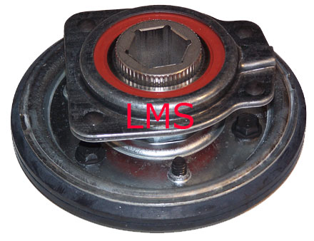 684-0042A 405 MTD Friction Wheel Assembly