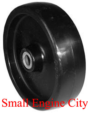 John Deere Mower Deck Wheel