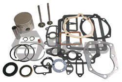 785-485-KO  Kohler Overhaul Kit  Includes Piston, Rings, Gaskets, Valves and Seals