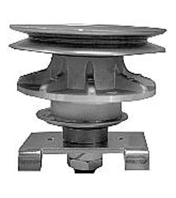 82-011-AR  Ariens 40 inch Spindle Assembly. Not offered by Ariens as a complete assembly. Fits most 40 inch Ariens Decks.