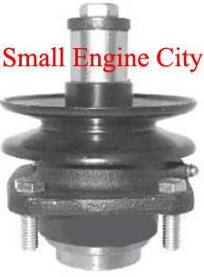 82-340-DI 047 Spindle Assembly For RH On 42 Inch Deck  Replaces Dixon 8340