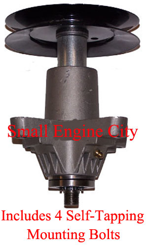 82-519-MT 050 Spindle Assembly Replaces MTD 618-0671