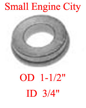 8999-EX 009 Retainer Bushing Only