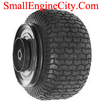 905-BO 214 Wheel and Pulley Replaces Bobcat 38096C