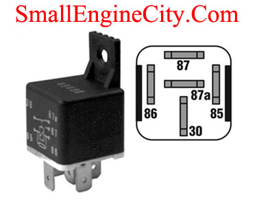 9369-GR 429 Relay Replaces Grasshopper 104-026-401