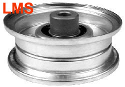 9753-EX 128 Idler Replaces Exmark 1-323285