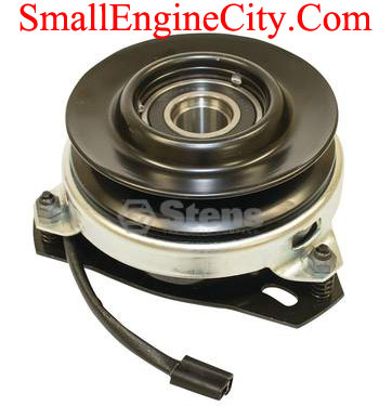 PET-0136 074 Electric Clutch Replaces AM123123 and Warner 5215-34