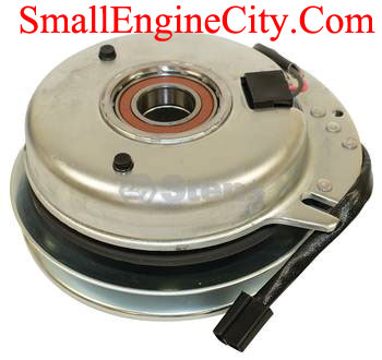 PET-0151 074 Clutch Replaces TCA19812 and Warner 5219-84