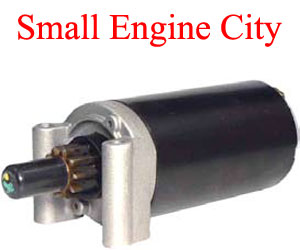 PET-2641 324 Starter Fits most SV710S, SV720S, SV730S and SV820S